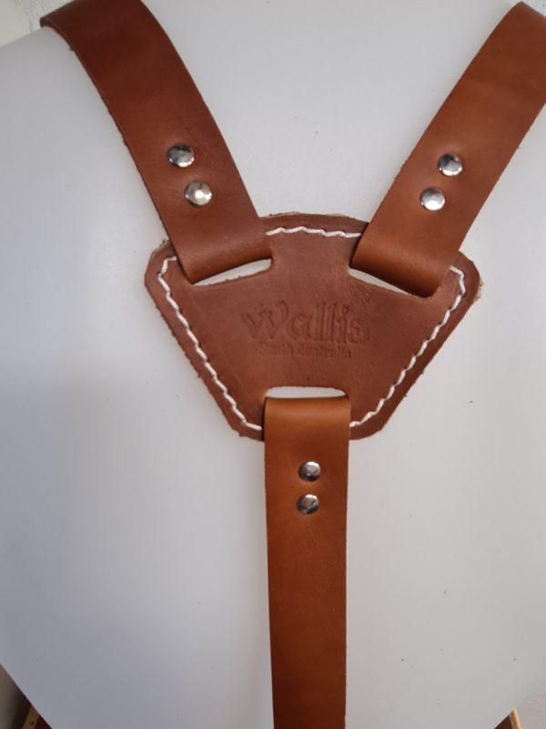 apron strap